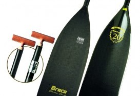 BRACA CANOE 20, 21, 5; MEDIUM, UNI 2000, EXTRA WIDE